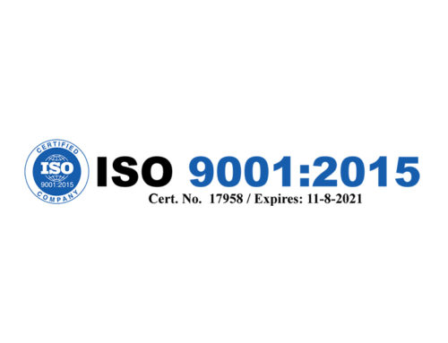 Oxford begins 2019 with an ISO 9001:2015 certification along with CMMI SVC3 and DEV3