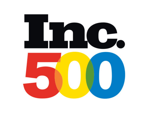 "Oxford Government Consulting's ""Inc. 500"" ranking"